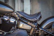 Harley Davidson Softail Standart Bobber Ricks 051