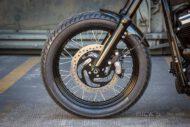 Harley Davidson Softail Standart Bobber Ricks 053