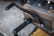 Harley Davidson Softail Standart Bobber Ricks 055