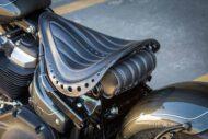 Harley Davidson Softail Standart Bobber Ricks 059