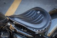 Harley Davidson Softail Standart Bobber Ricks 063