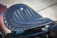 Harley Davidson Twin Cam Softail Slim Bobber Ricks 007