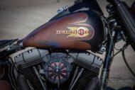 Harley Davidson Twin Cam Softail Slim Bobber Ricks 018