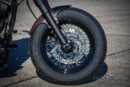 Harley Davidson Twin Cam Softail Slim Bobber Ricks 019