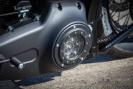 Harley Davidson Twin Cam Softail Slim Bobber Ricks 042