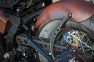 Harley Davidson Twin Cam Softail Slim Bobber Ricks 044