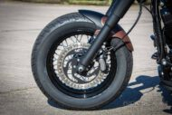Harley Davidson Twin Cam Softail Slim Bobber Ricks 052