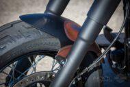 Harley Davidson Twin Cam Softail Slim Bobber Ricks 058