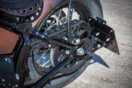 Harley Davidson Twin Cam Softail Slim Bobber Ricks 059