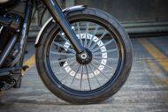 Harley Davidson M8 Softail Slim Bobber Ricks025