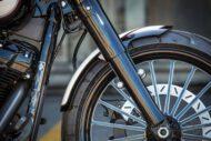 Harley Davidson M8 Softail Slim Bobber Ricks026