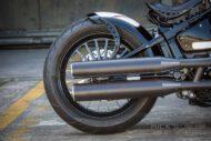 Harley Davidson M8 Softail Slim Bobber Ricks027