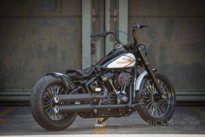 Harley Davidson M8 Softail Slim Bobber Ricks029