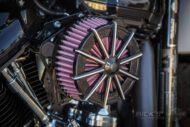 Harley Davidson M8 Softail Slim Bobber Ricks035