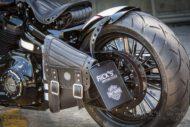 Harley Davidson M8 Softail Slim Bobber Ricks048