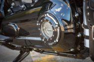 Harley Davidson M8 Softail Slim Bobber Ricks049