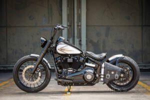Harley Davidson M8 Softail Slim Bobber Ricks052
