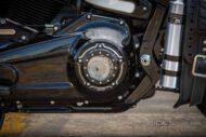 Harley Davidson M8 Softail Slim Bobber Ricks056