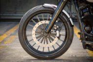 Harley Davidson M8 Softail Slim Bobber Ricks058