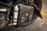 Harley Davidson M8 Softail Slim Bobber Ricks061