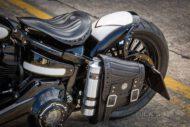Harley Davidson M8 Softail Slim Bobber Ricks062