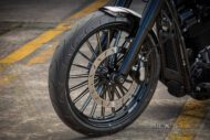 Harley Davidson M8 Softail Slim Bobber Ricks067