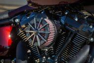 Harley Davidson Breakout Ricks Softail 075