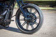 Harley Davidson Breakout Ricks Softail 076