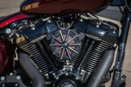 Harley Davidson Breakout Ricks Softail 086