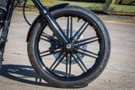 Harley Davidson Breakout Ricks Softail 087