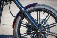 Harley Davidson Breakout Ricks Softail 088
