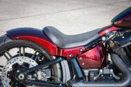Harley Davidson Breakout Ricks Softail 089