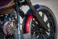 Harley Davidson Breakout Ricks Softail 092
