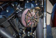 Harley Davidson Breakout Ricks Softail 093