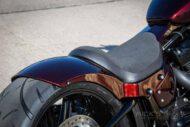 Harley Davidson Breakout Ricks Softail 094