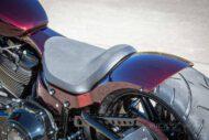 Harley Davidson Breakout Ricks Softail 102