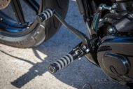 Harley Davidson Breakout Ricks Softail 103