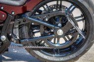 Harley Davidson Breakout Ricks Softail 110