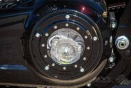 Harley Davidson Breakout Ricks Softail 111