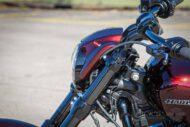 Harley Davidson Breakout Ricks Softail 113