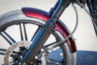 Harley Davidson Breakout Ricks Softail 114