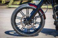 Harley Davidson Breakout Ricks Softail 115