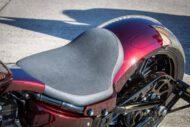 Harley Davidson Breakout Ricks Softail 116