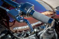 Harley Davidson Breakout Ricks Softail 117