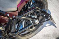 Harley Davidson Breakout Ricks Softail 122