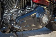 Harley Davidson Breakout Ricks Softail 123