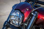 Harley Davidson Breakout Ricks Softail 126