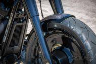 Harley Davidson fat boy Custombike Ricks 002