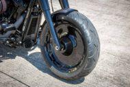 Harley Davidson fat boy Custombike Ricks 003