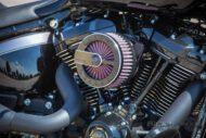 Harley Davidson fat boy Custombike Ricks 004